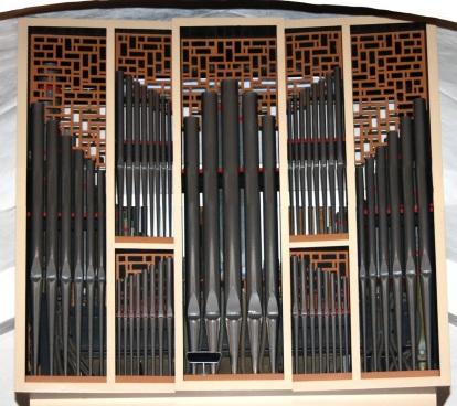 Orgel Hassel