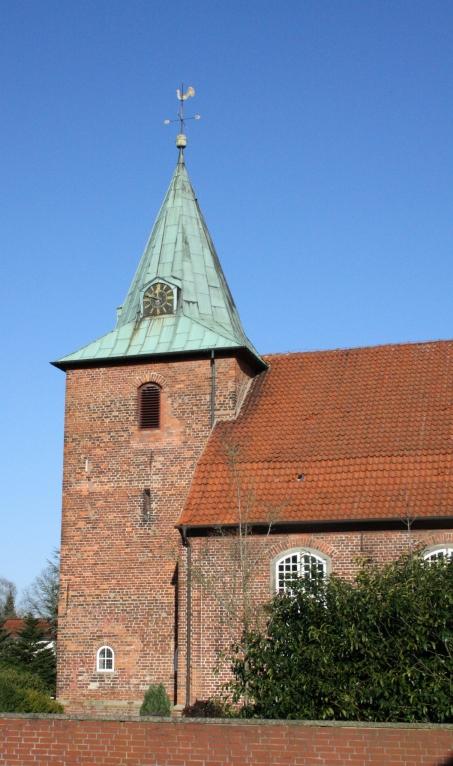 Kirche Leeste