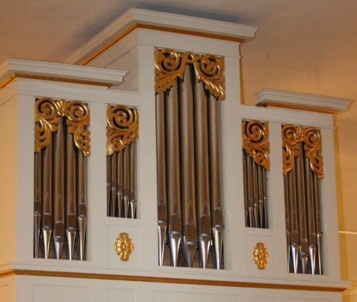 Orgel Martfeld
