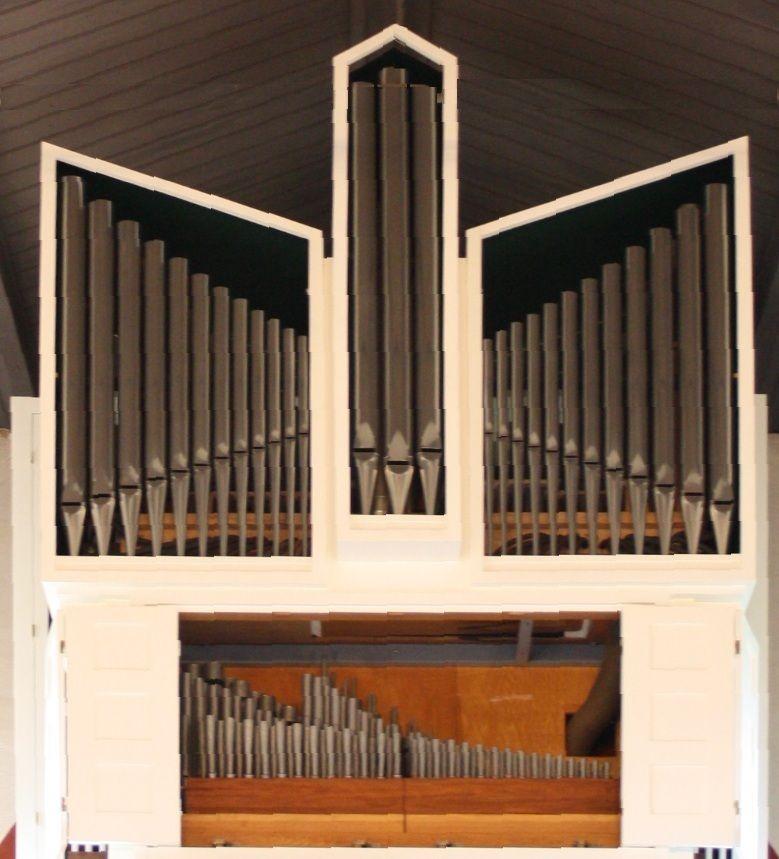 Orgel Twistringen