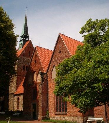 Kirche Vilsen